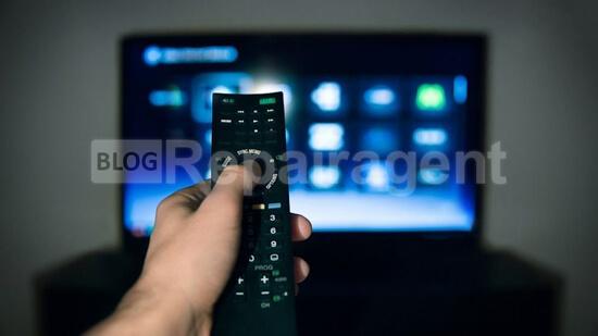 علت قطع شدن تصویر تلویزیون