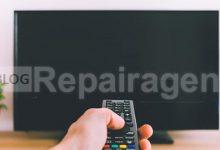تصویر چرا تلویزیون تصویر ندارد ؟